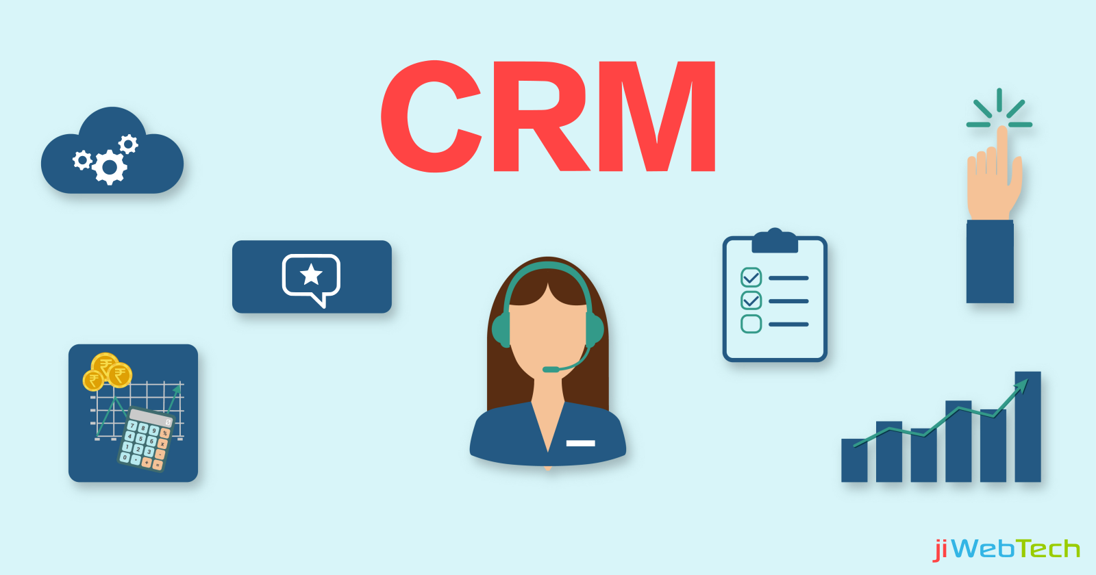 Be Aware and Cautious While You Choose Your CRM!