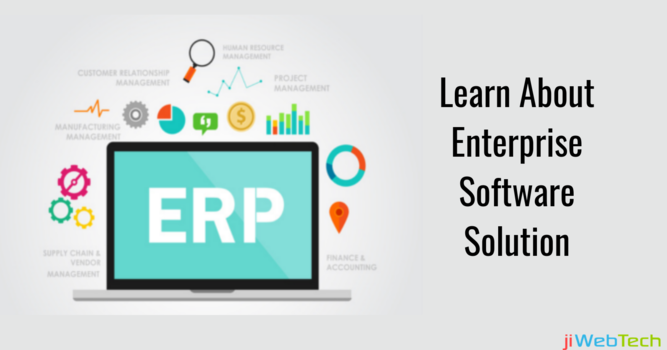 How Enterprise Software Solution Differ From Other Software
