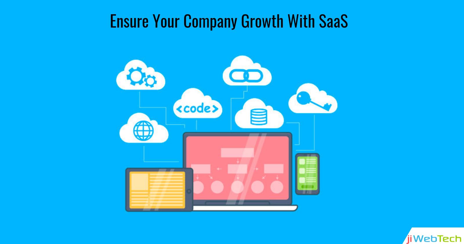 Grow Your Companies with CRM as a SaaS