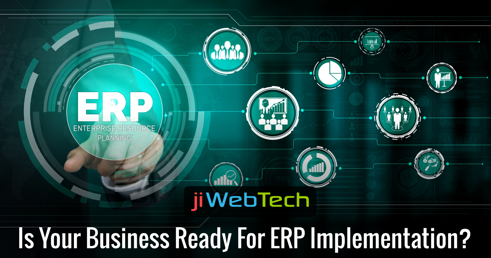 Is Your Business Ready For ERP Implementation?