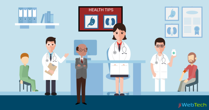 Significant Role of Digital Signage in Healthcare Industry