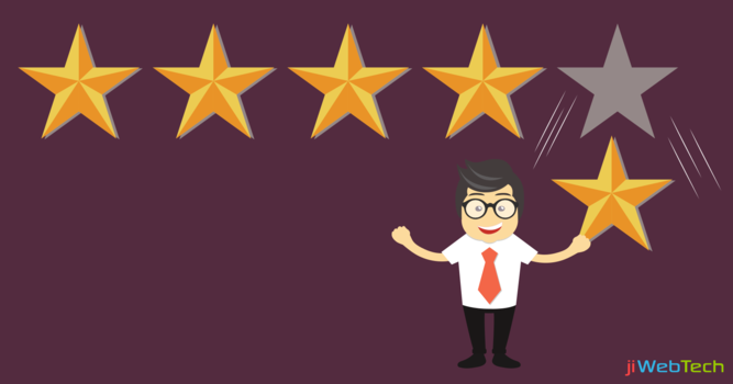 Managing the Customer Reviews to get the Best Out of Your Restaurant!