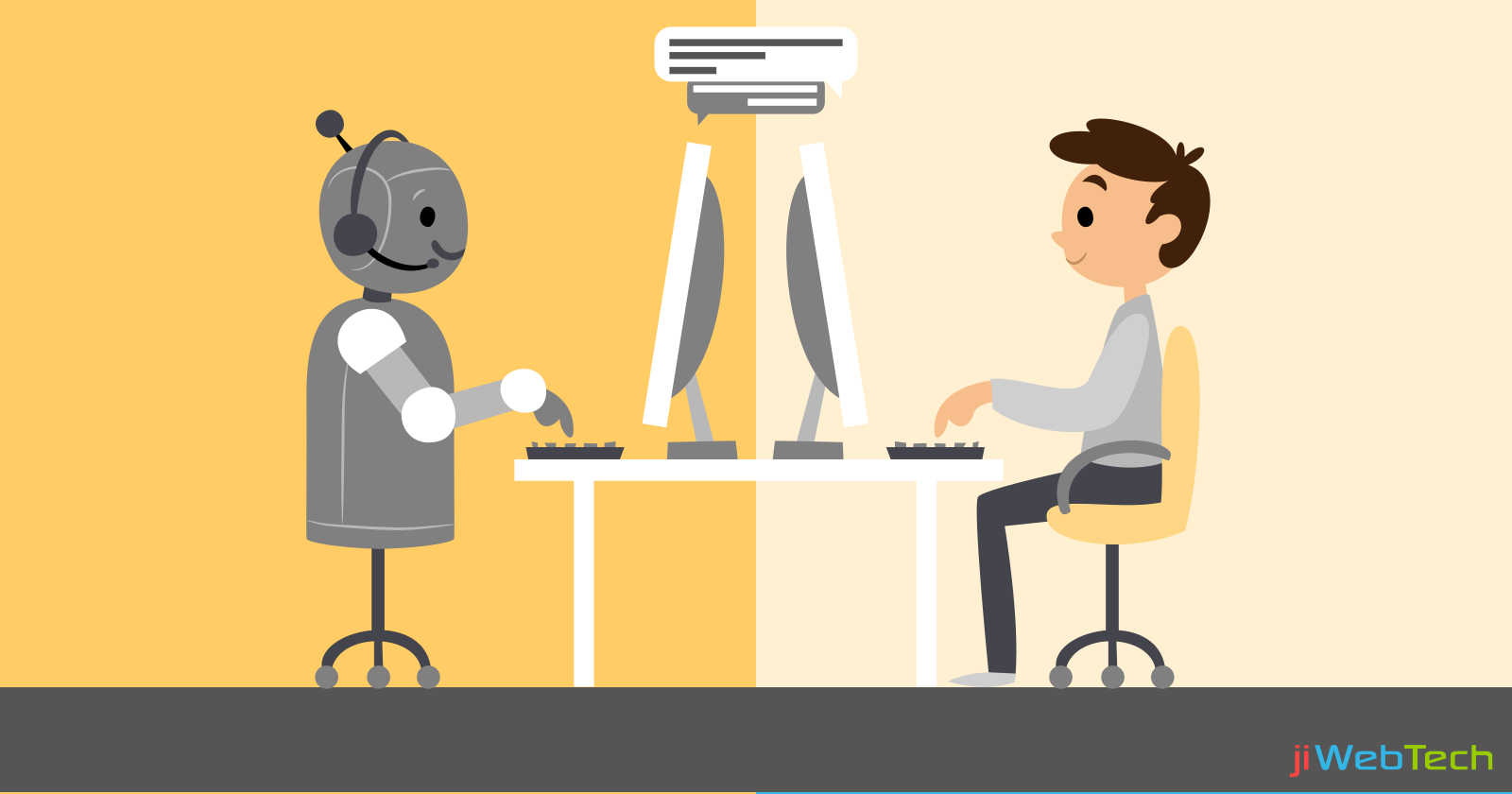 Using AI Chatbots to Improve Your Customer Service