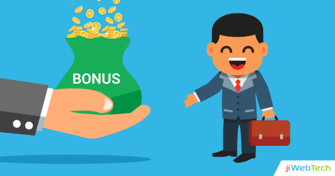 Effectively Planning Bonus Administration in Your Organization