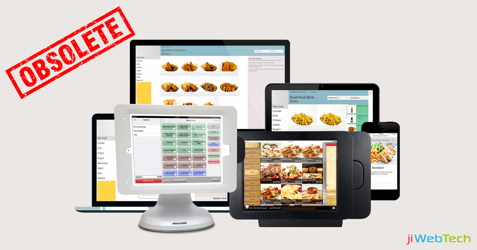 Signs Showing That Your Restaurant POS is Obsolete