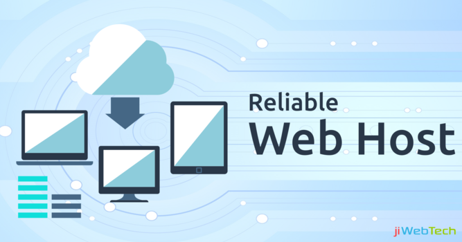Looking for a Web Host? How do You Know if Your Web Host is Reliable?