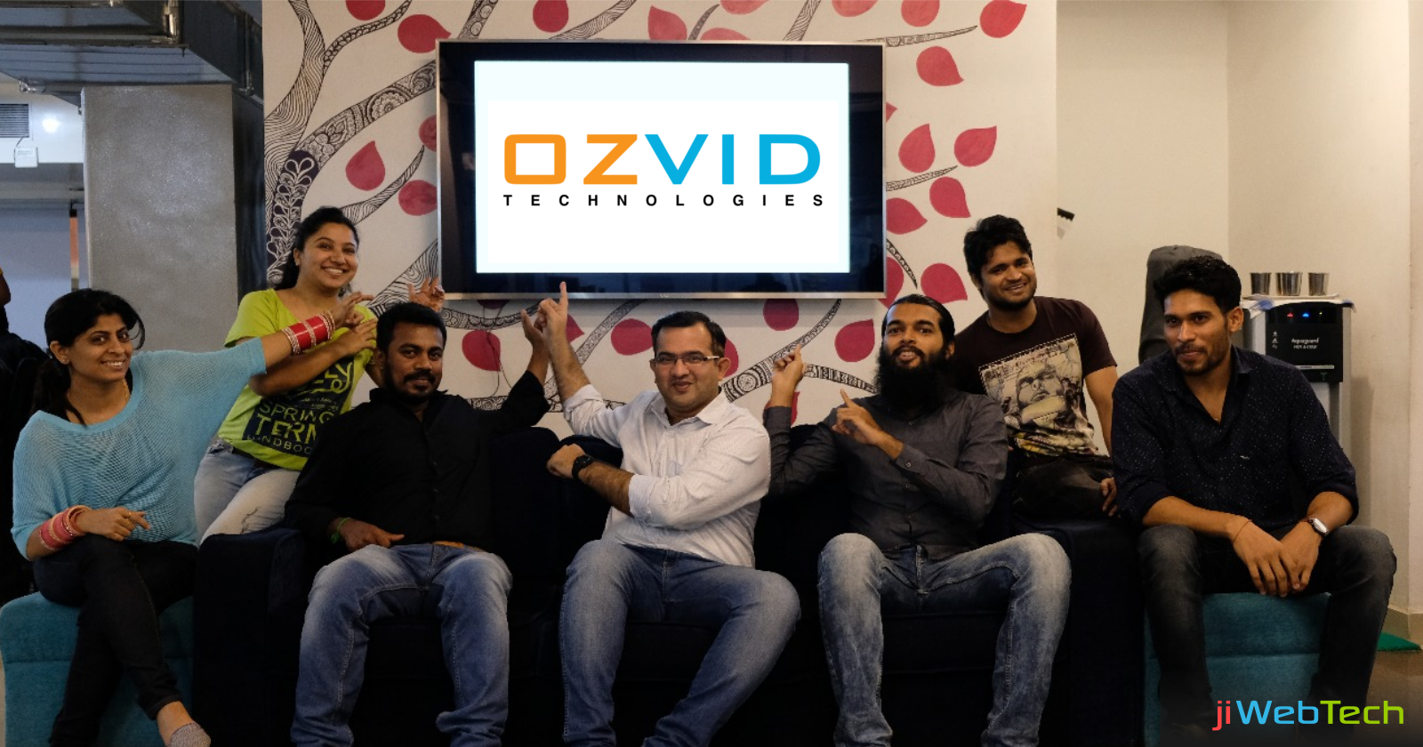 Optimizing Leave Management in Ozvid Technologies