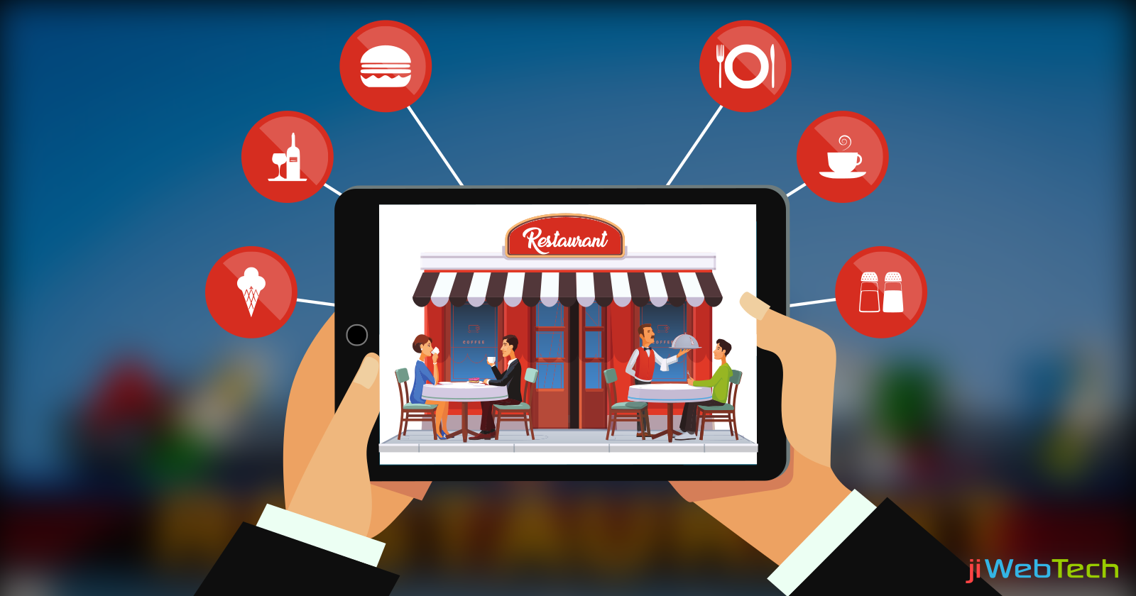 Double the Profit Using TECHNOLOGY in Your Food & Beverage Business