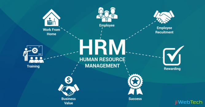5 Essential Tasks HR Management Software Can Help You Automate