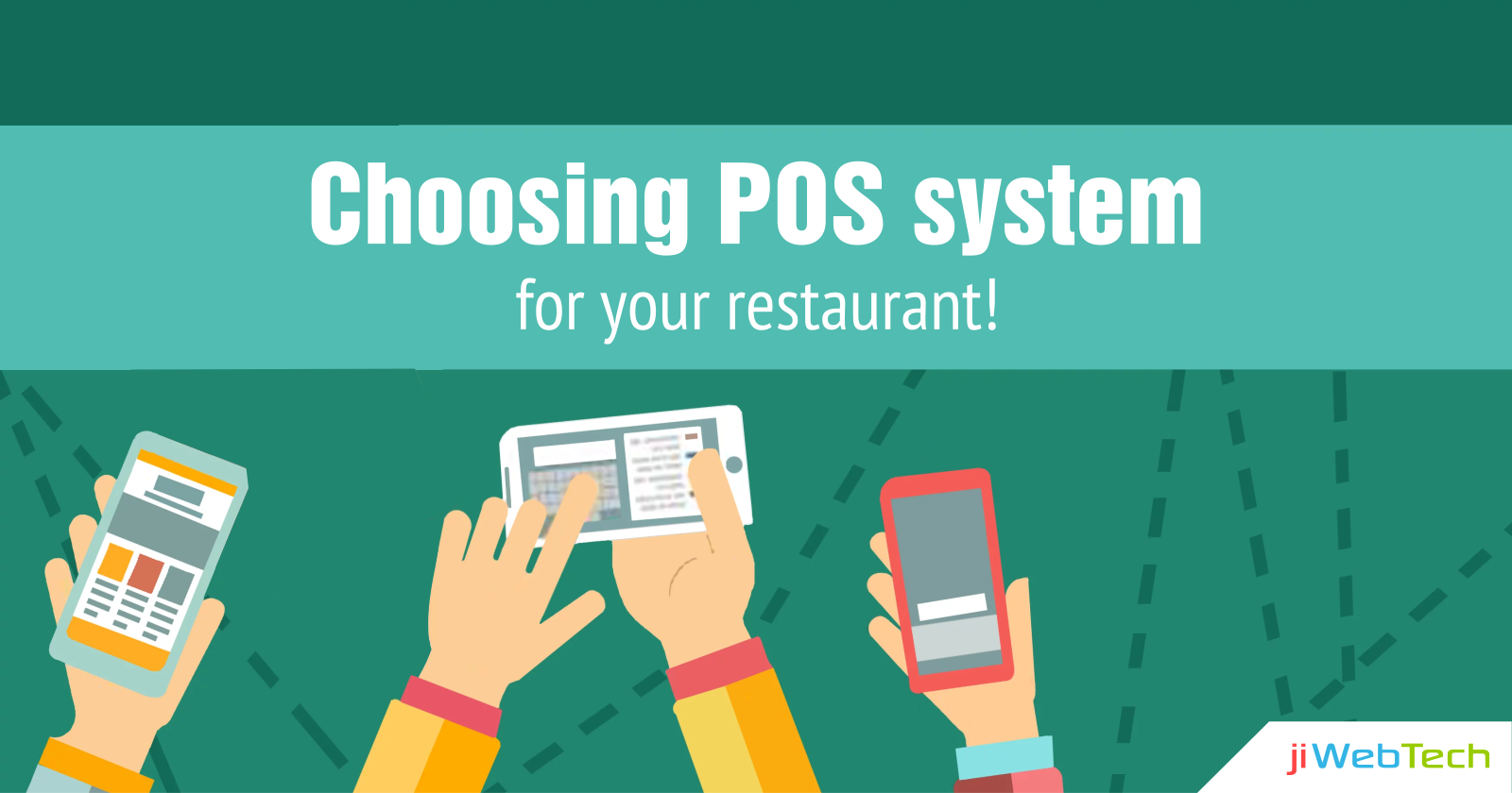 Questions You Must Ask Your POS Vendor