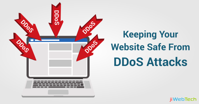 How to Prevent DDoS Attacks: Tips to Keep Your Website Safe