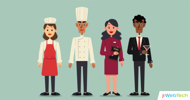 Build a Great Team With These Effective Restaurant Staff Management Tips