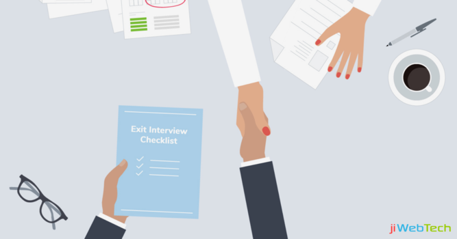 An Excellent Guide for Exit Interviews in an Organization