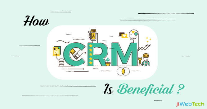 How CRM is Beneficial for eCommerce Businesses?