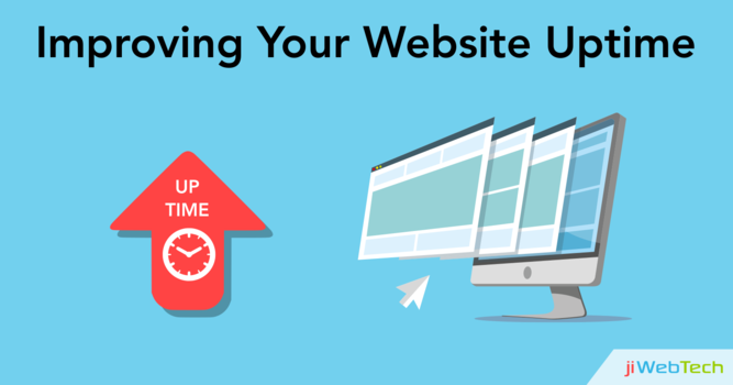 Best Practices For Improving Website Uptime