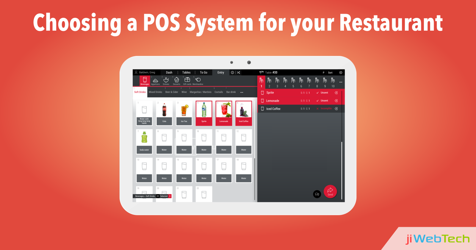 Looking for a POS system? Things you must consider Before Stepping Out!