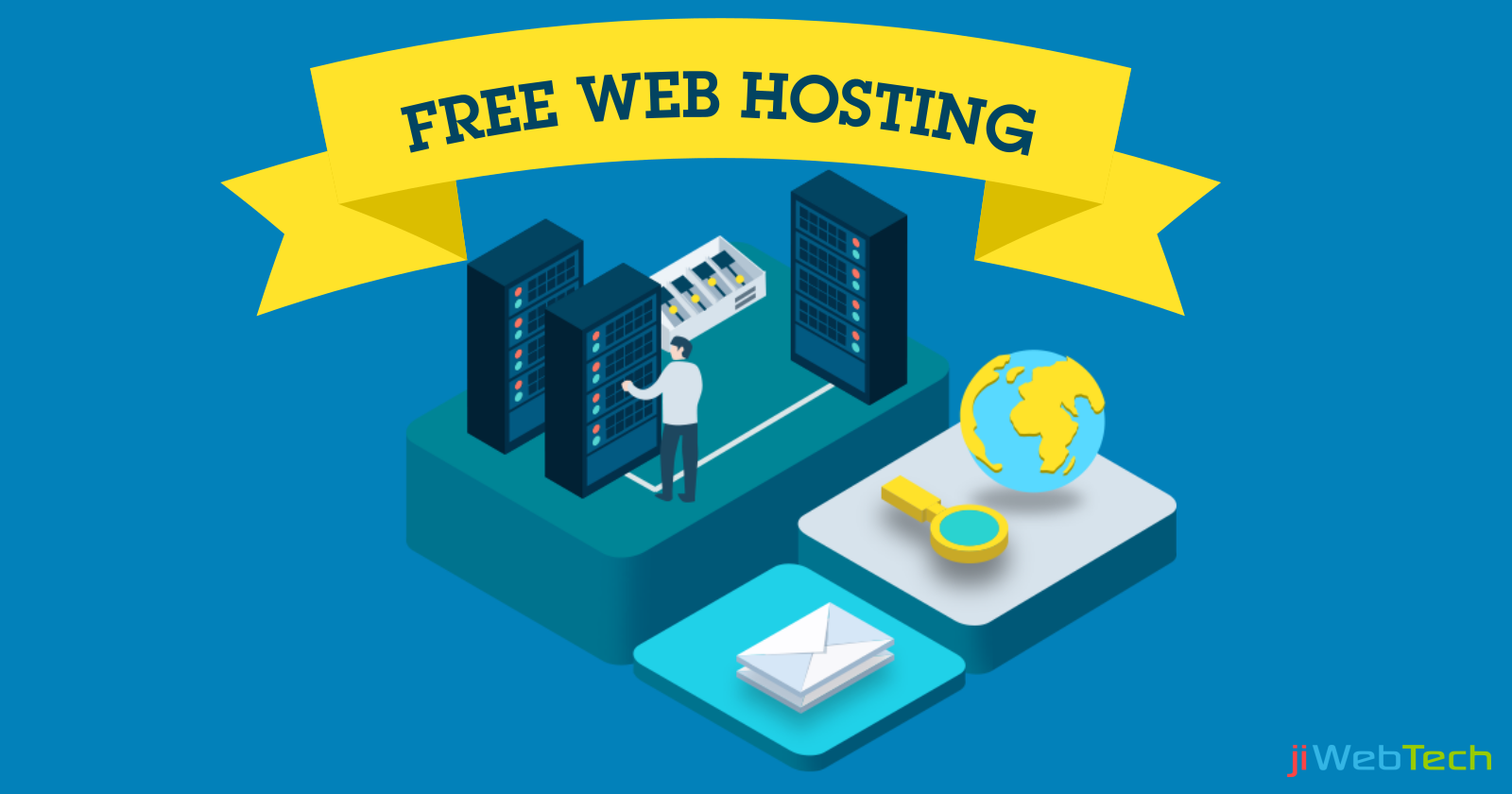 Consider This Guide Before Using Free Web Hosting