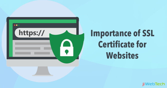Compelling Reasons why your Website must have SSL certificate