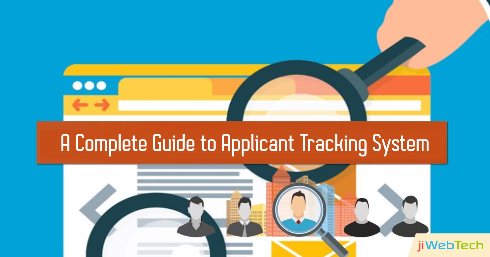 Why Applicant Tracking System is Essential for Perfect Hiring