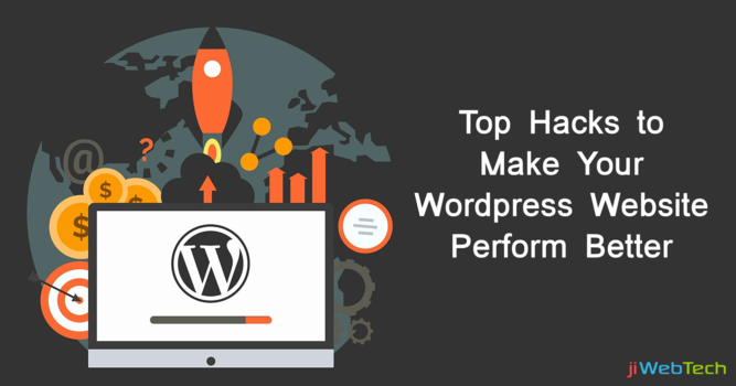How to Speed up WordPress Website Performance