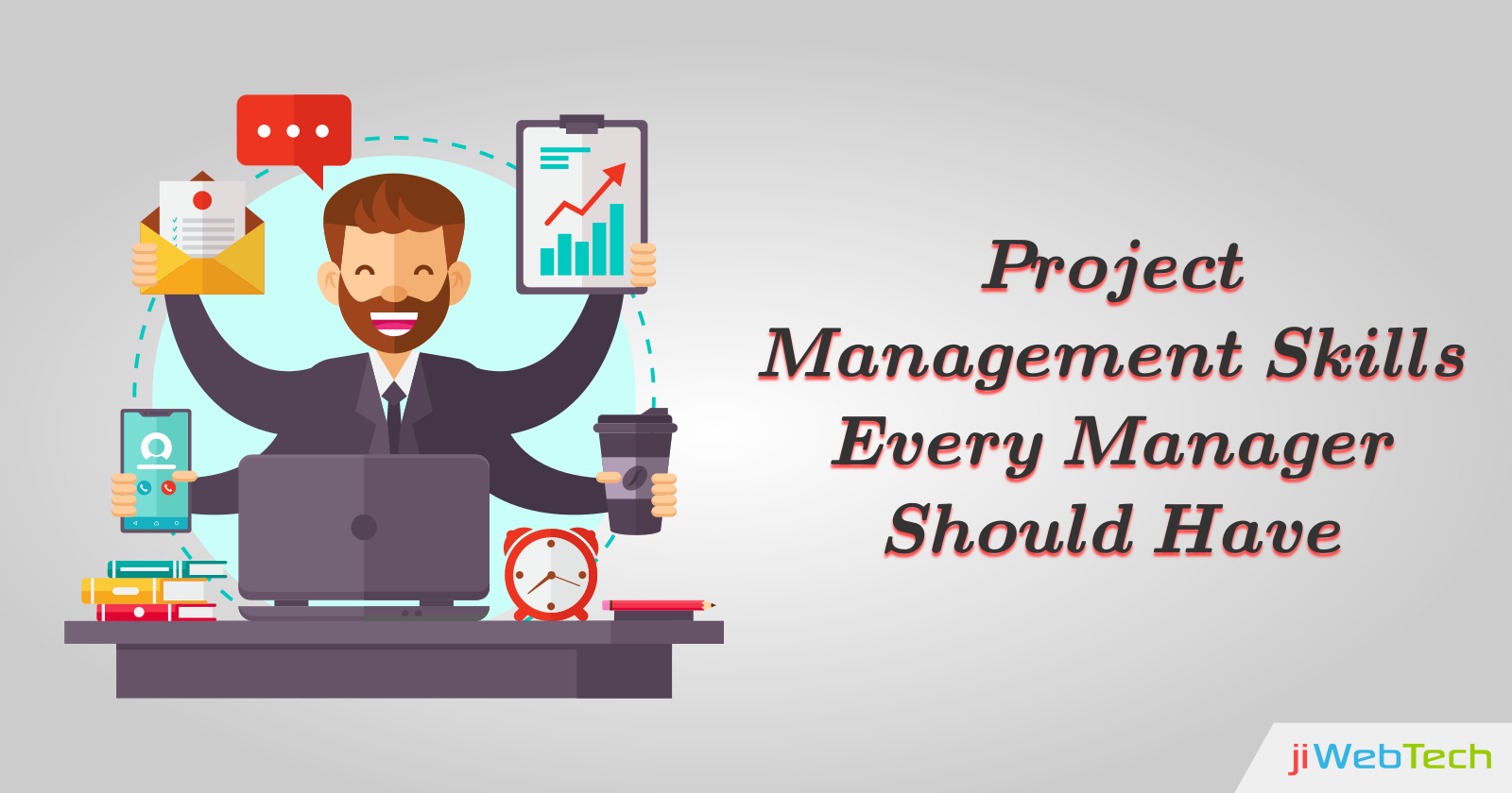 Critical Project Management Skills Managers Cannot Do Without