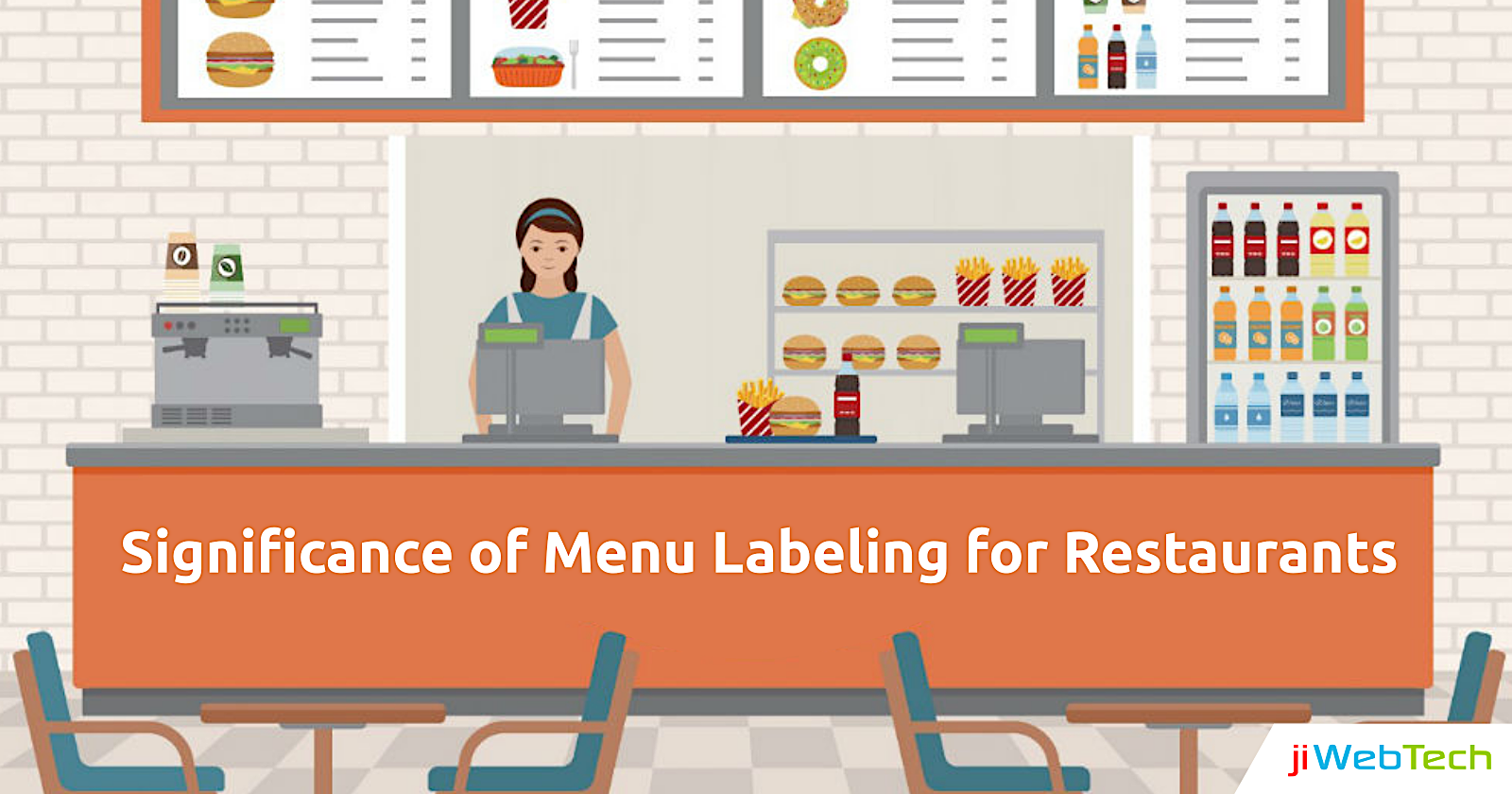 Why Your Restaurant Must Adopt Menu Labeling