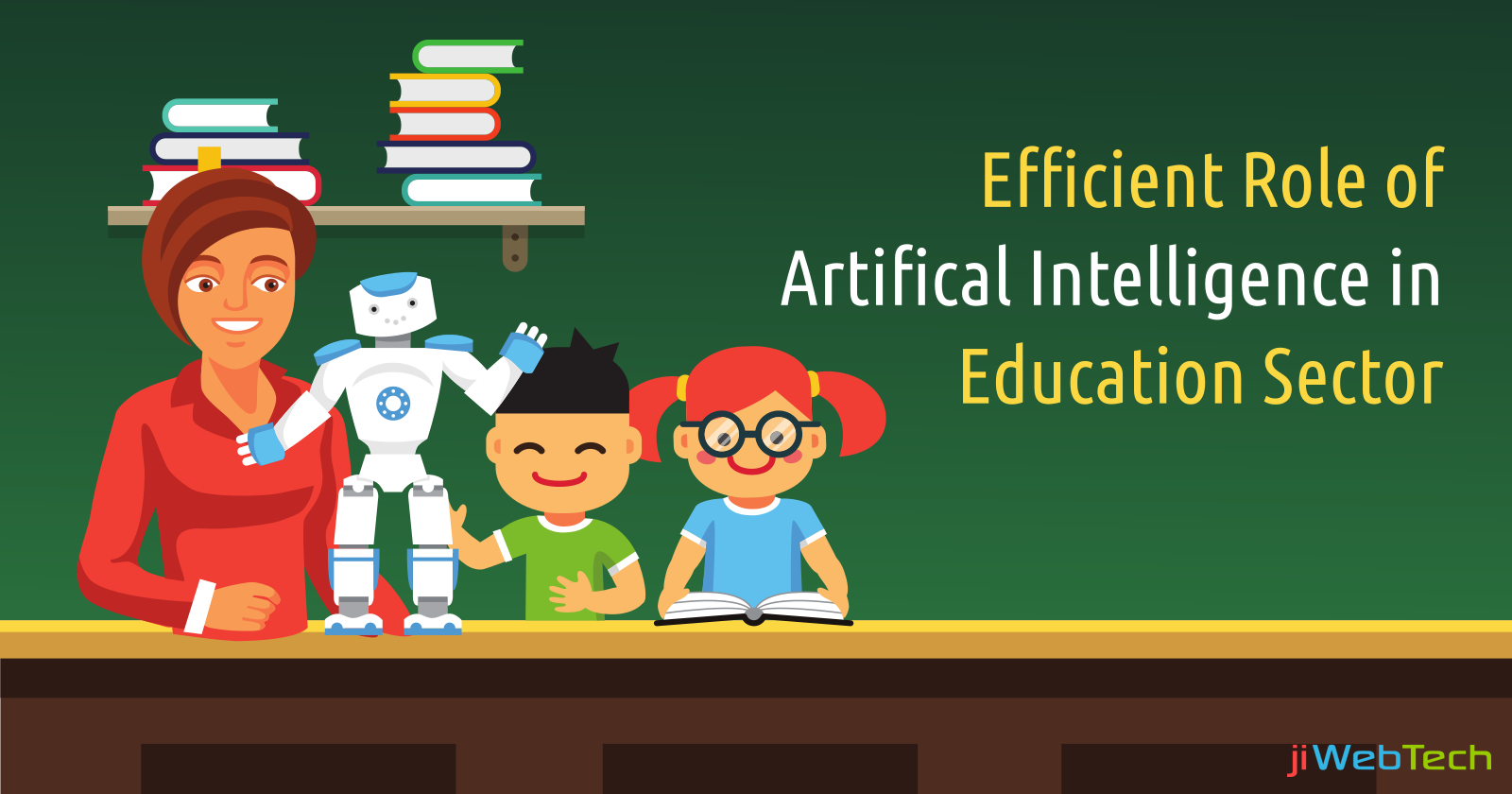 How AI can help in Optimizing School Operations