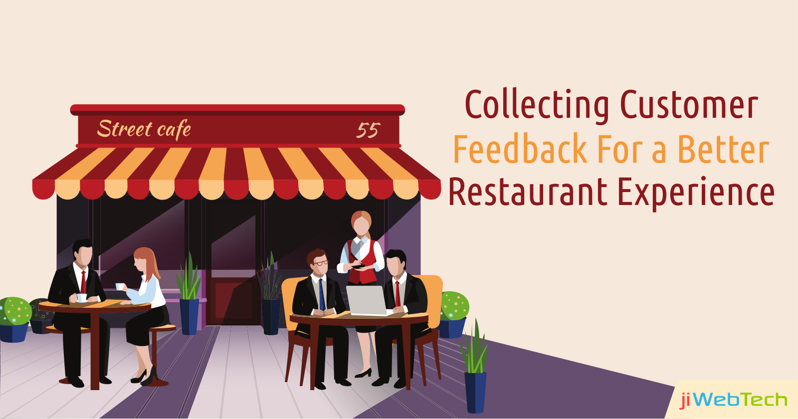 Improve Your Restaurant Services with Customer Feedback