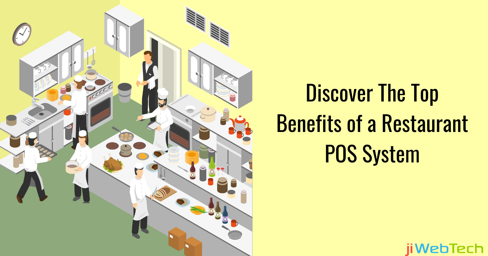 Signs Indicating Your Restaurant Needs a POS System