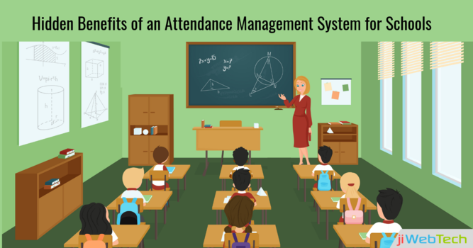 Why Your School Must Have an Automated Attendance Management System?