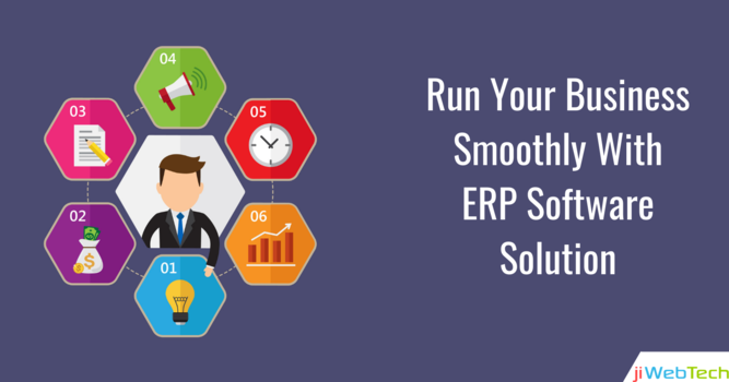 Why Your Business Organization Need ERP Software Solution?