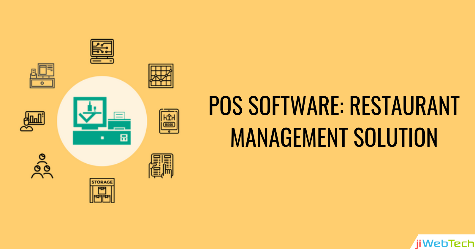 How a Restaurant POS System Can Help You Increase Revenue?