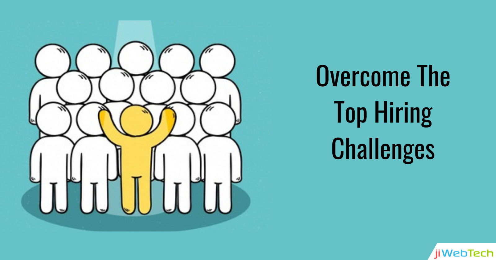 The Most Common Recruiting Challenges and How to Overcome Them